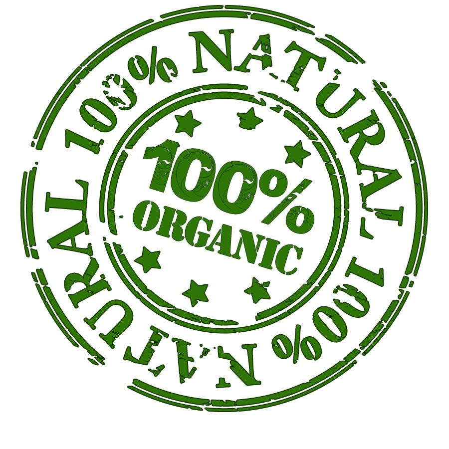 Natural and organic cosmetics definition